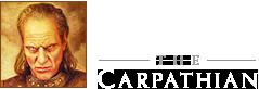 Vigo The Carpathian Logo | VigoTheCarpathian.com
